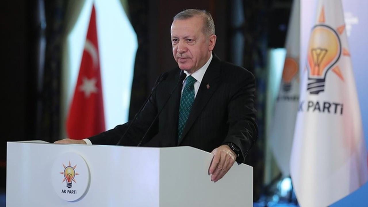Erdoğan: Aldığımız kararları Kabine toplantısından sonra açıklayacağız
