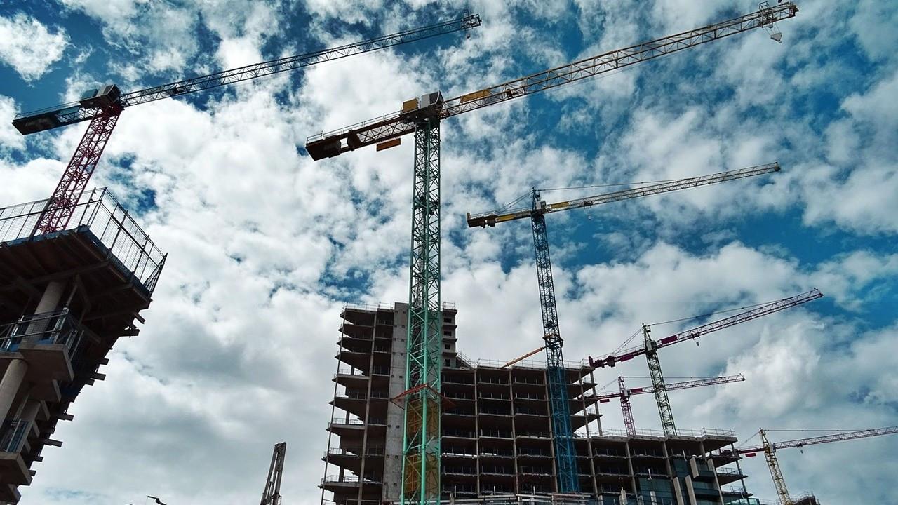 Sektörel güven inşaat ve hizmette geriledi, ticarette arttı