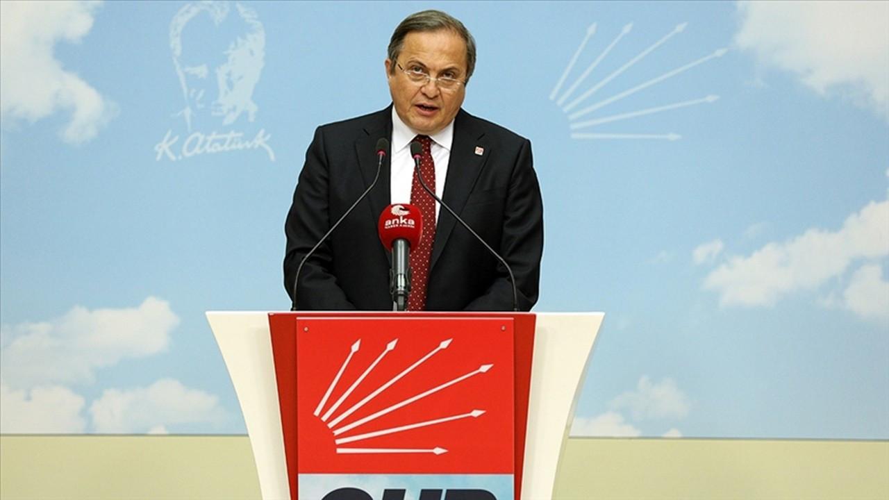 CHP'li Torun: Kongrelerin vaka sayılarına etkisi araştırılmalı