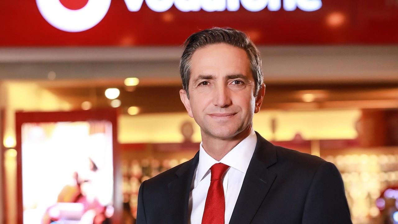 Vodafone'dan 'ortak paylaşım' önerisi