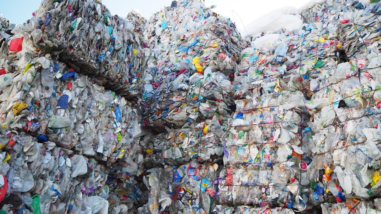 Atık ithalatındaki yasak, geri dönüşüm sektöründe fabrika kapattıracak