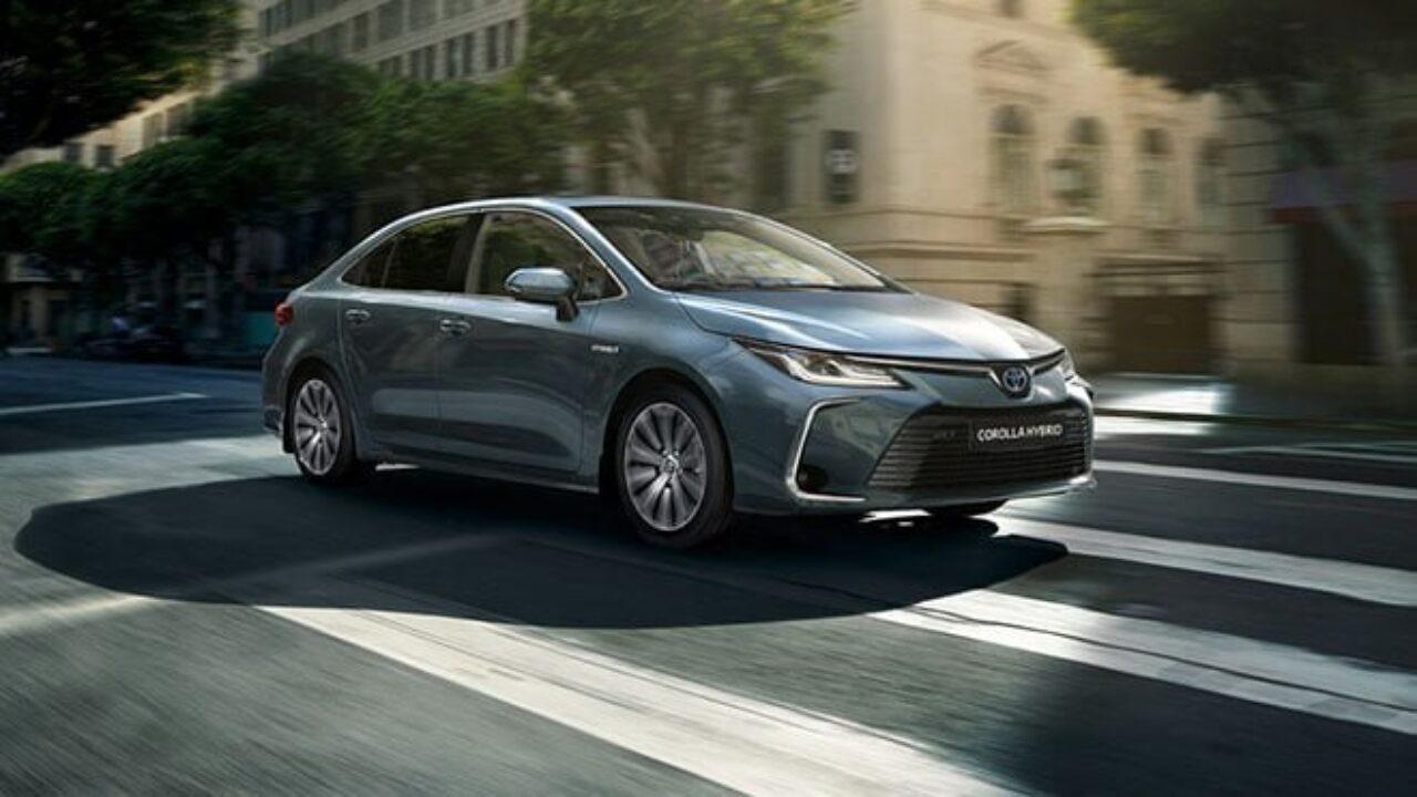 Toyota bu yıl rekor hedefinde