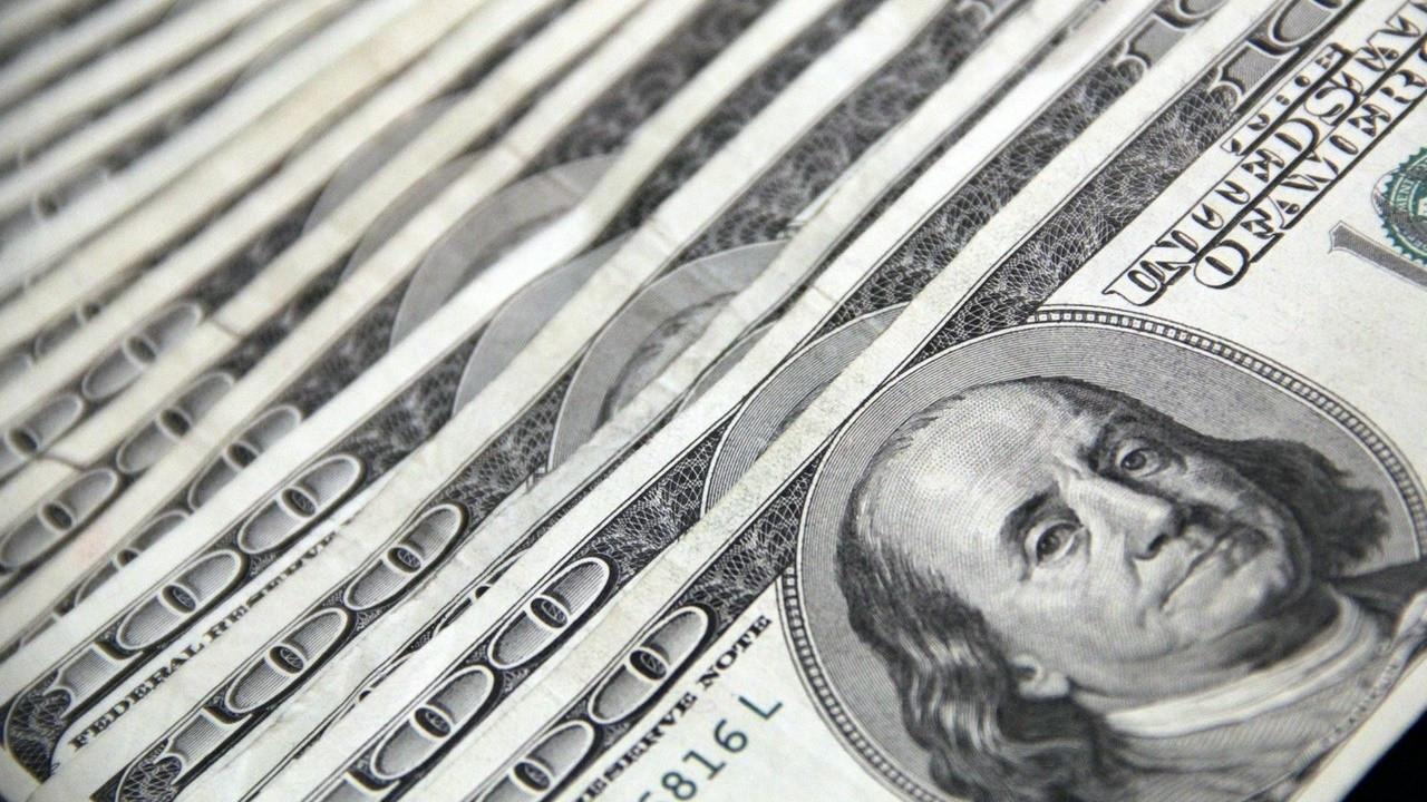 '128 milyar doları toplamaya çalışsanız dolar kuru en az 10 lira olur'