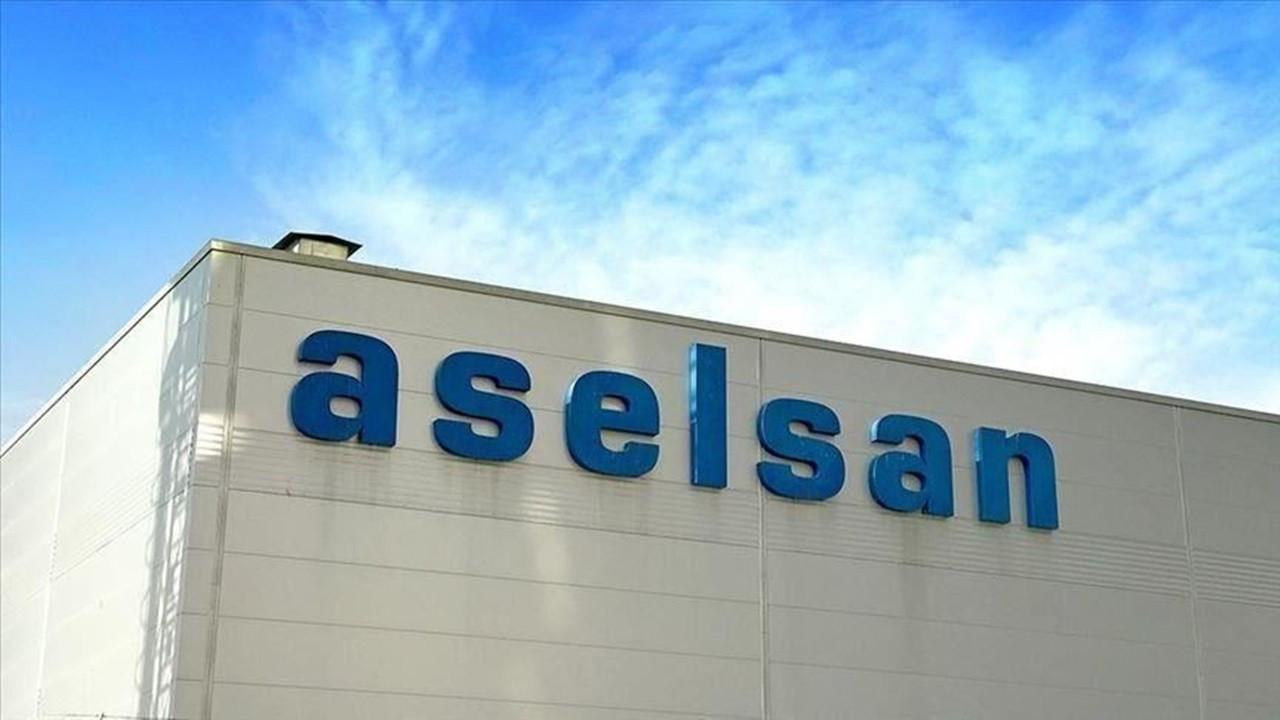 ASELSAN'dan 40,3 milyon euroluk savaş sistemleri anlaşması