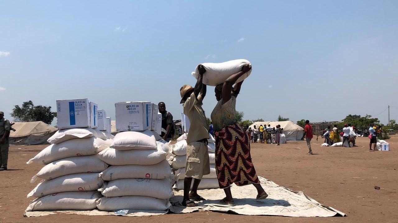 Pandemi gıda krizini daha da kötüleştiriyor