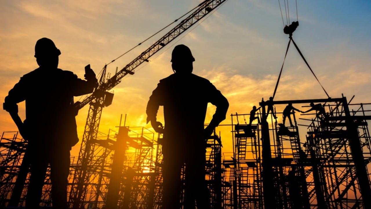 AB'de inşaat faaliyetleri şubatta azaldı
