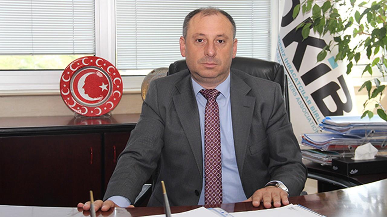 Doğu Karadeniz'in ihracatı ocakta yüzde 16 arttı