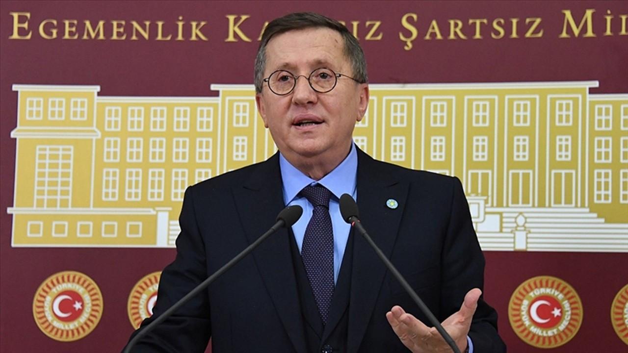 İYİ Parti'den Bahçeli'nin anayasa önerisine tepki: Bu teklife 'ret' diyoruz