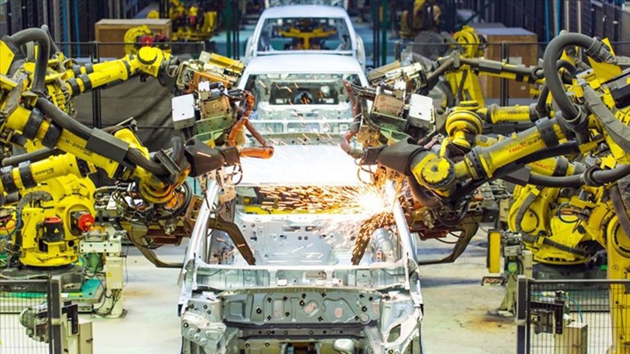 """Bursa iş dünyası """"büyümemizi 2021'de de sürdüreceğiz"""" dedi"""