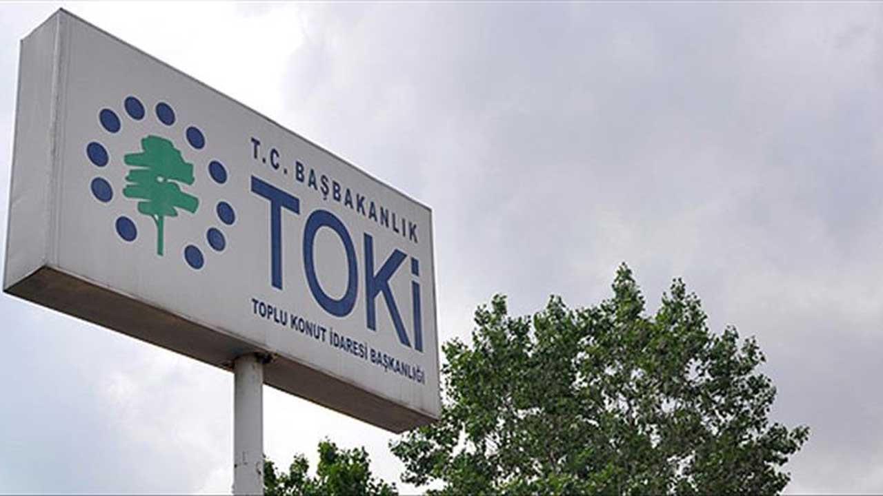 TOKİ'den taksitlere yüzde 20 indirim