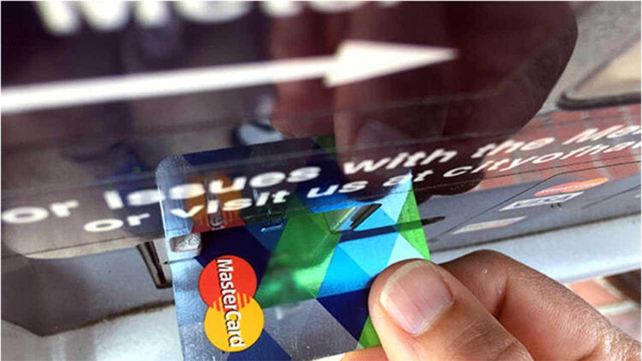 Mastercard'dan kripto hamlesi