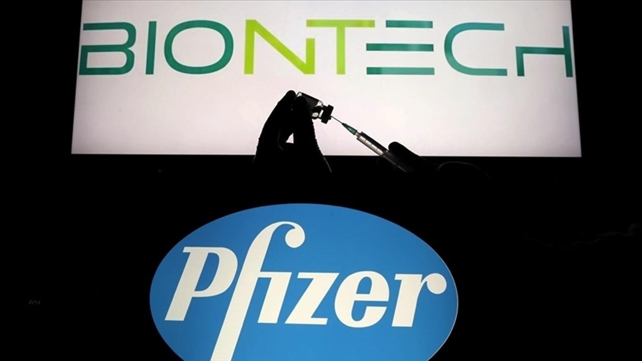 Yeni araştırma: Pfizer-BionTech aşısının ilk dozu yüzde 75 etkili