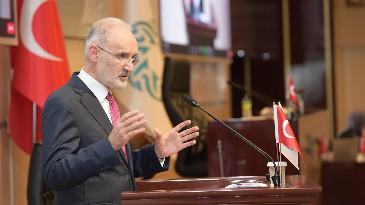 İTO Başkanı Avdagiç: Tek önceliğimiz 'fiyat istikrarı' olmamalı