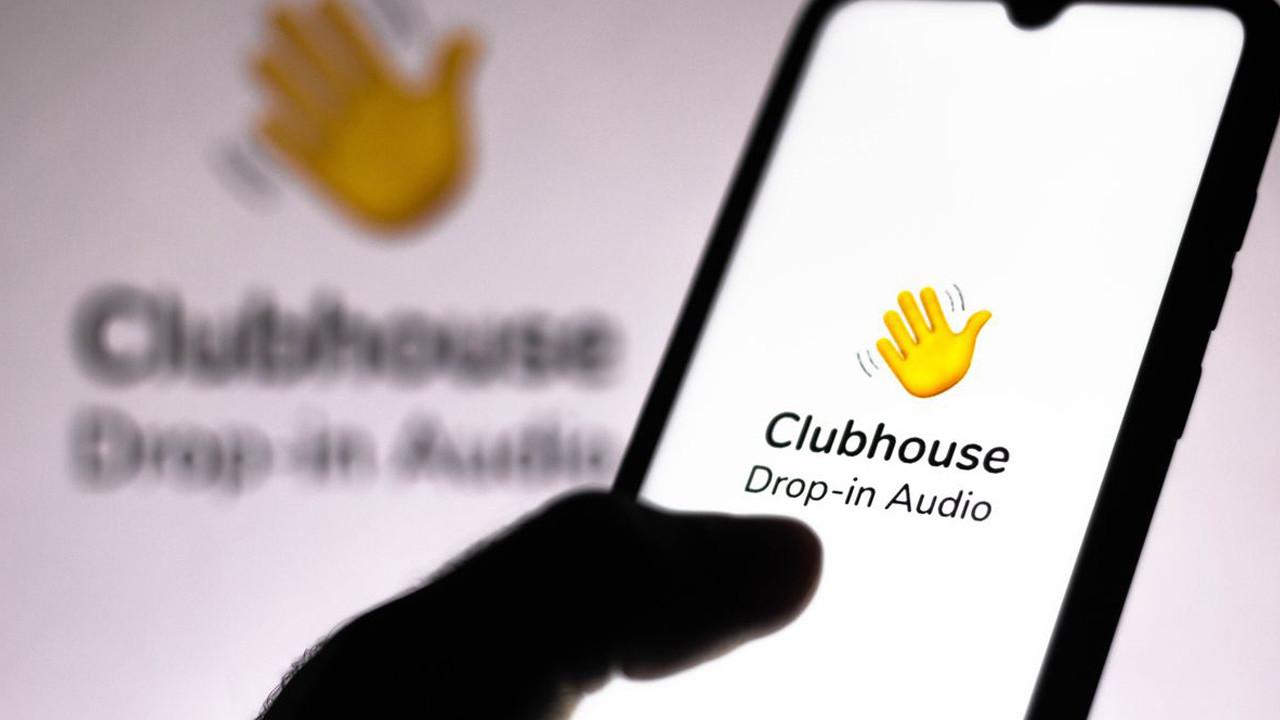 Sosyoloji öğrencisi Clubhouse'da işe alındı