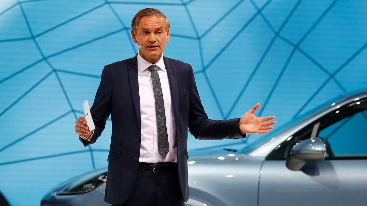 Porsche Çin'de araç üretmeyecek