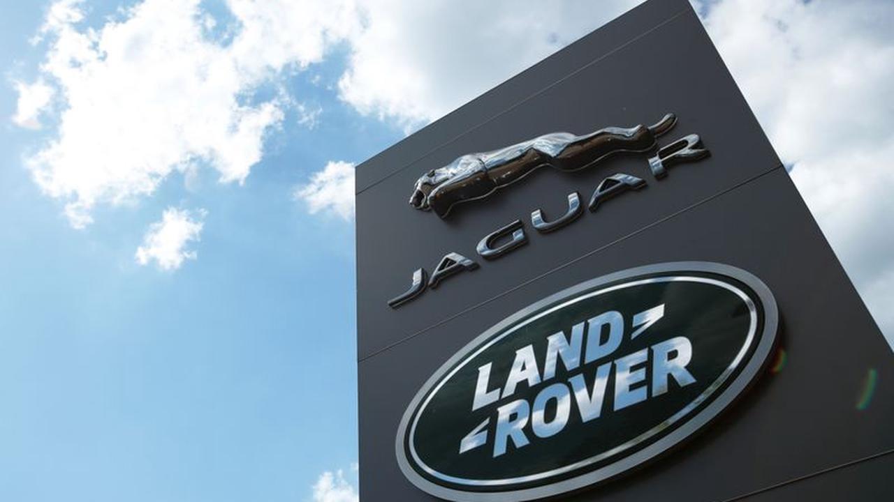 JaguarLand Rover istihdamı 2 bin kişi azaltacak