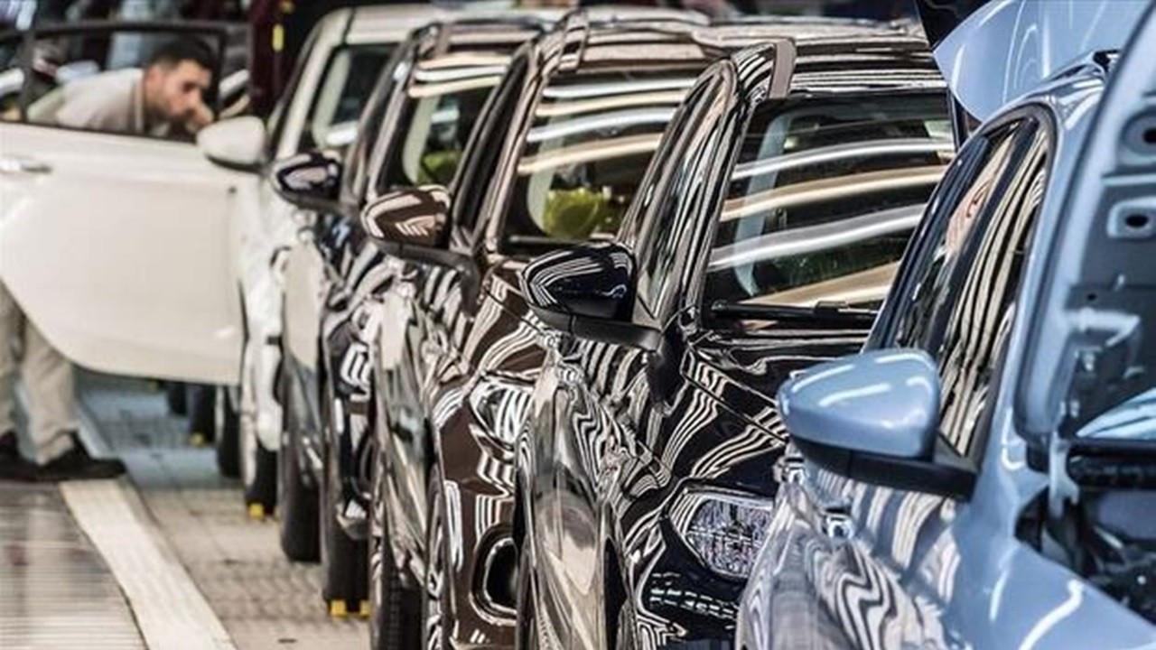 MÜSİAD, Almanya'ya yönelik otomotiv ihracatını artırmayı hedefliyor
