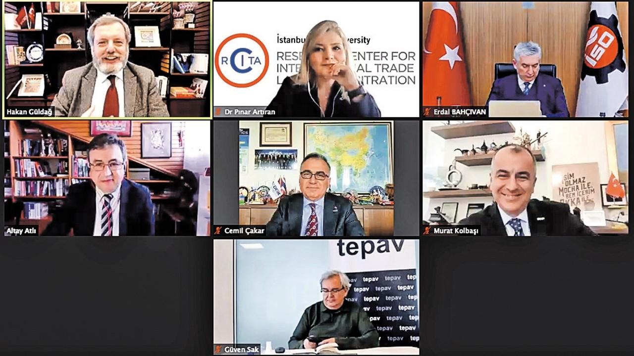 Asya'nın entegrasyonunda Türkiye görev almalı