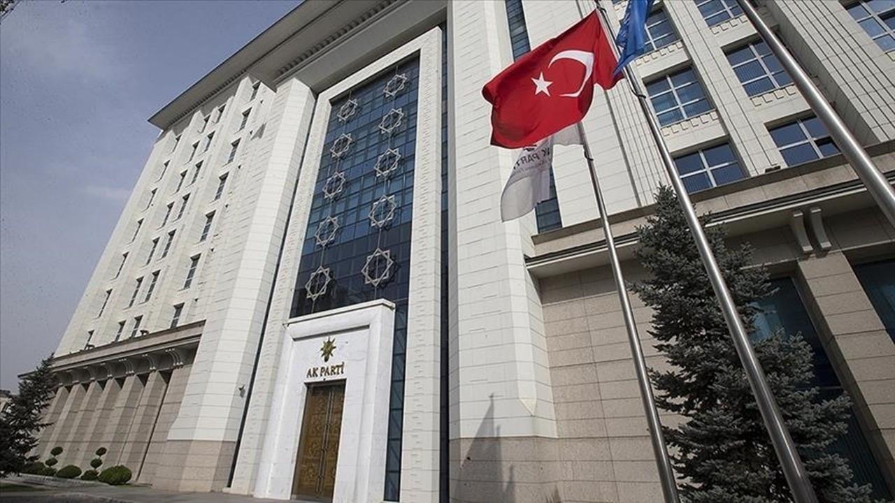 AK Parti'den İstanbul Sözleşmesi açıklaması