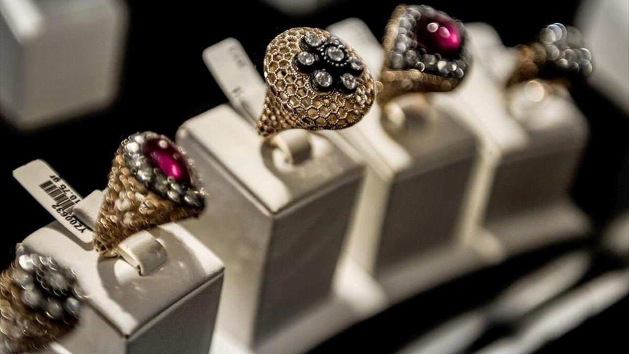 Mücevher ihracatçıları: Bariyerler kaldırılmalı