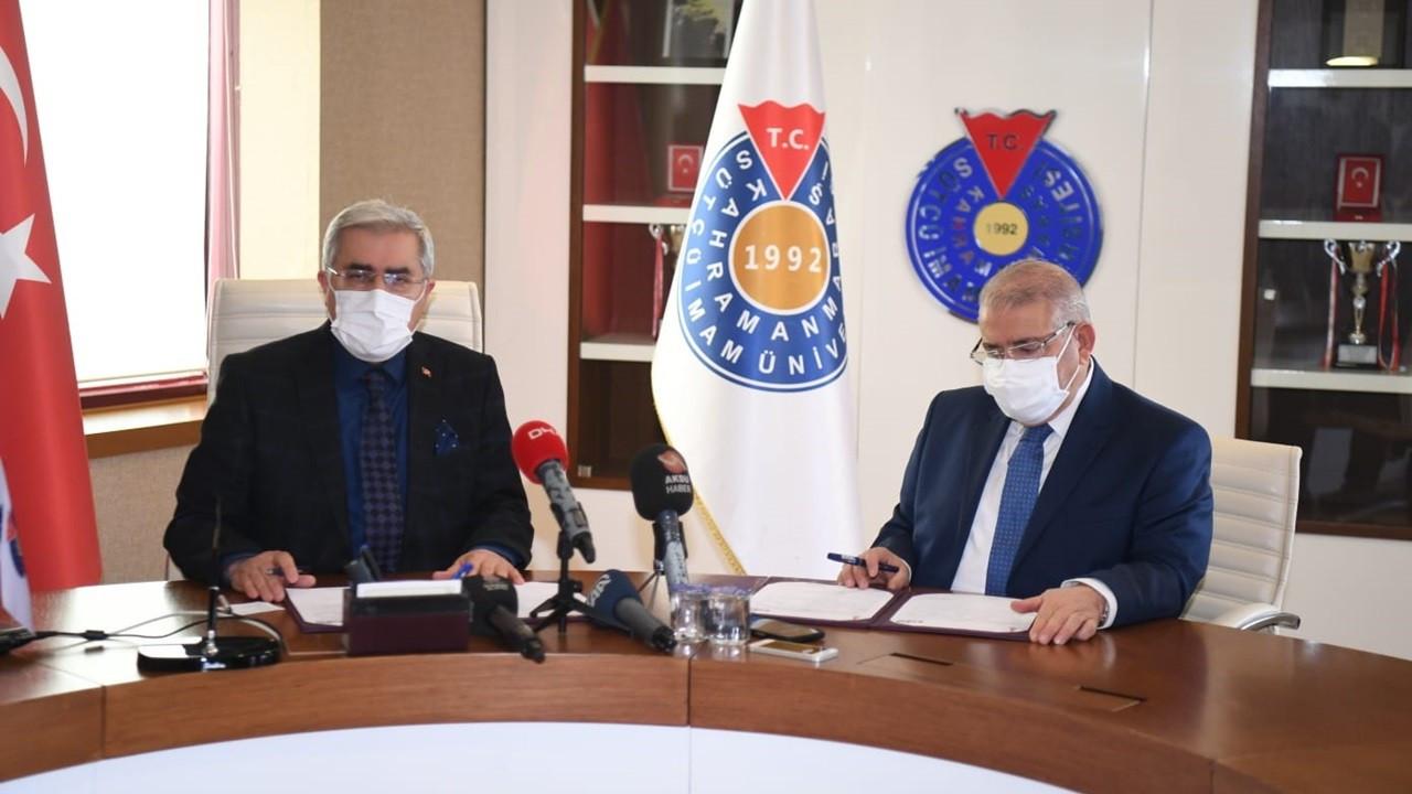 EXPO 2023'ün üniversite ayağı için imzalar atıldı