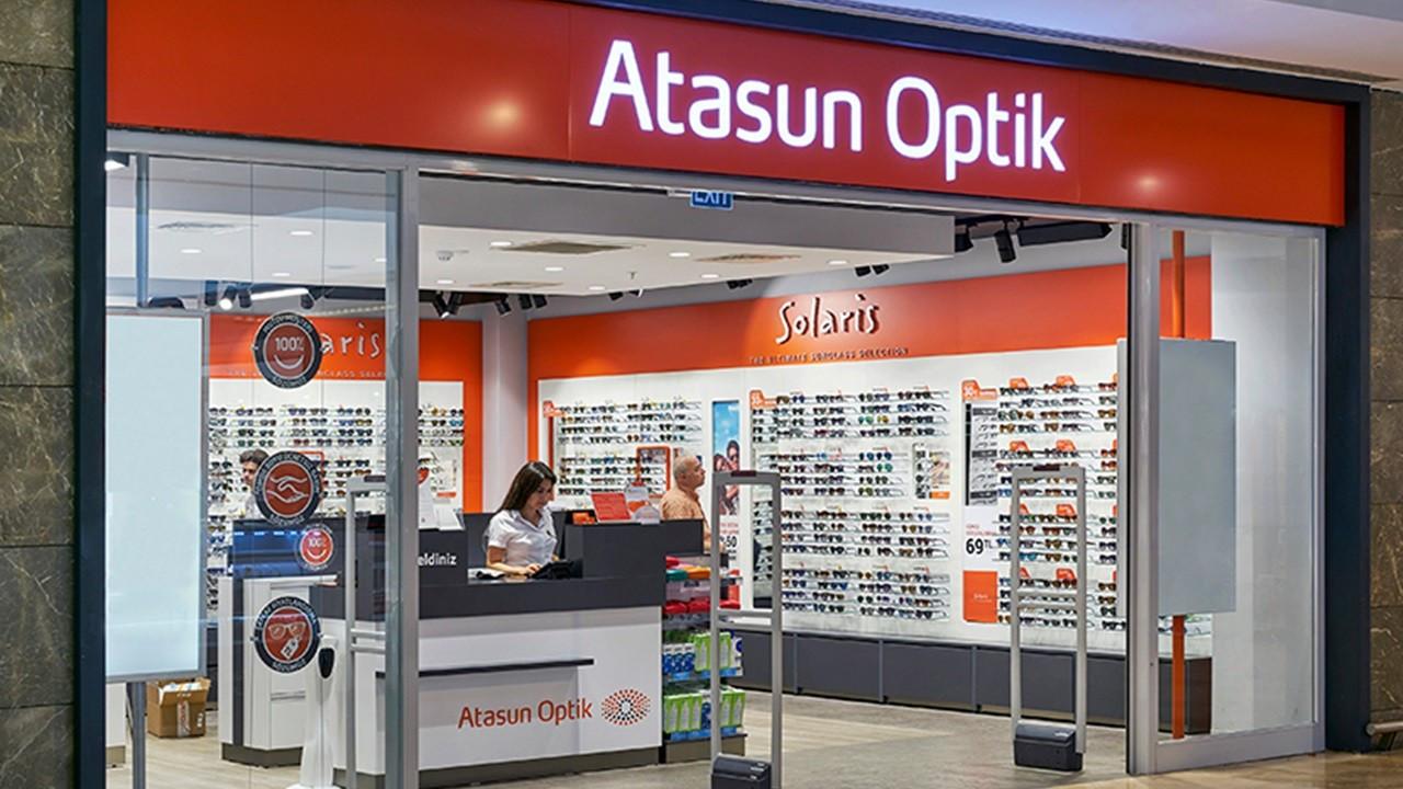 Atasun Optik, bu yıl 35 milyon liralık yatırım yapacak