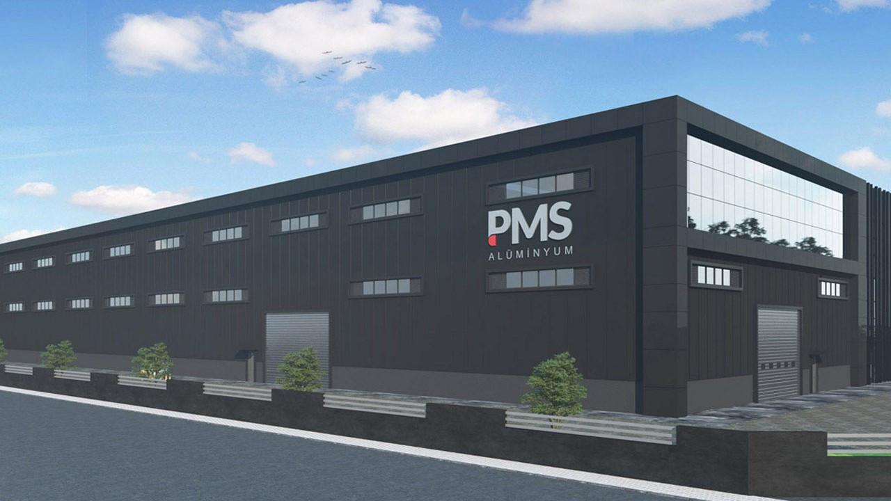 PMS Alüminyum, katma değerli üretim ile ihracatını yüzde 80'e çıkaracak