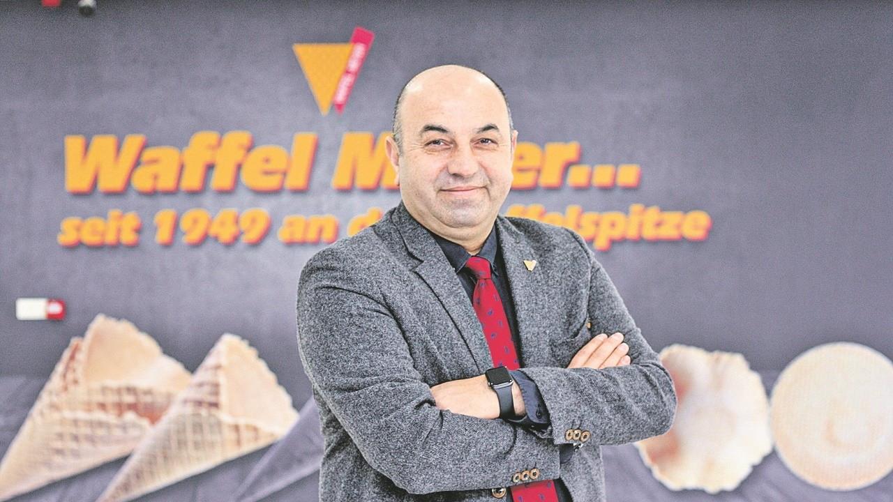Waffel Meyer, Türkiye'de ikinci fabrikayı ihracat için planlıyor