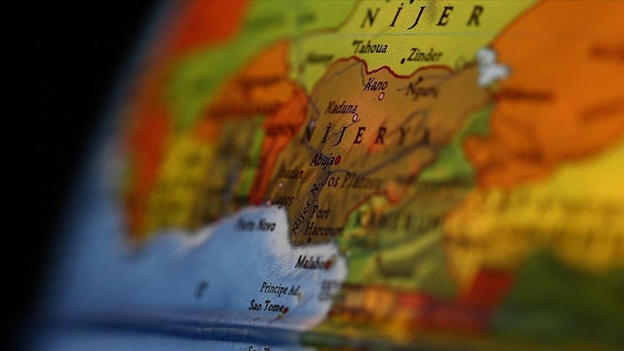 Nijerya, Türkiye'den gelenlere giriş yasağı getirdi