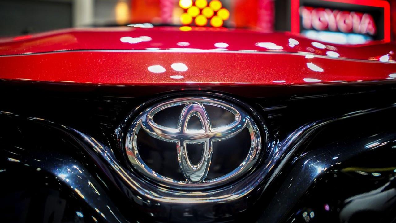 Toyota, Çek Cumhuriyeti'nde faaliyetlerini askıya alacak