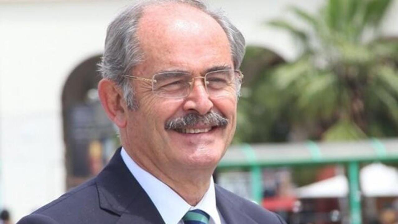 Eskişehir, DÜNYA'nın 41. kuruluş yıldönümünü tebrik etti