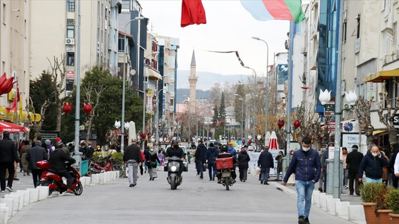 'Türkiye'deki vaka sayıları dünya ortalamasının 7 katı'