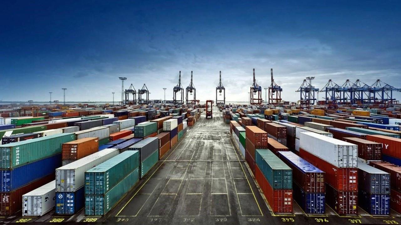 Dış ticarette değer ve miktar endeksleri yükseldi