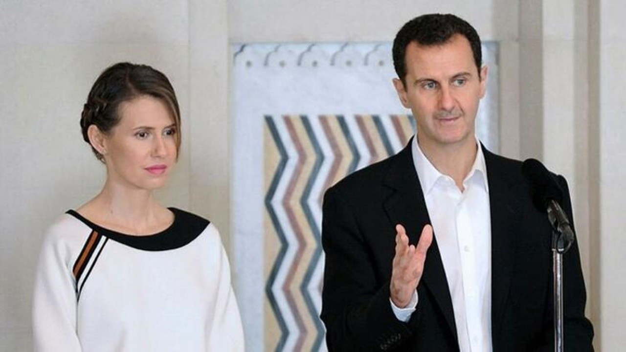 Esad, yeniden cumhurbaşkanı seçildi