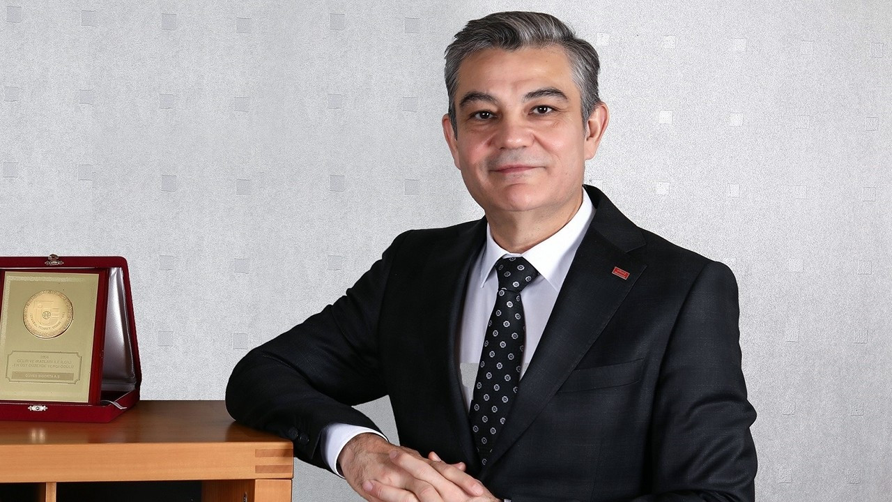 Türkiye Sigorta, dünya sigorta ligine girmeyi hedefliyor