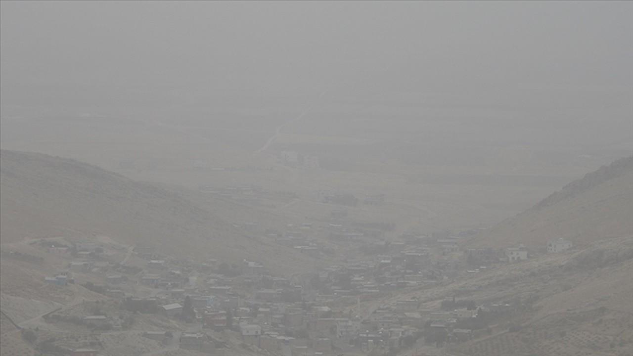 İstanbul, Kocaeli, Sakarya ve Yalova için toz taşınımı uyarısı