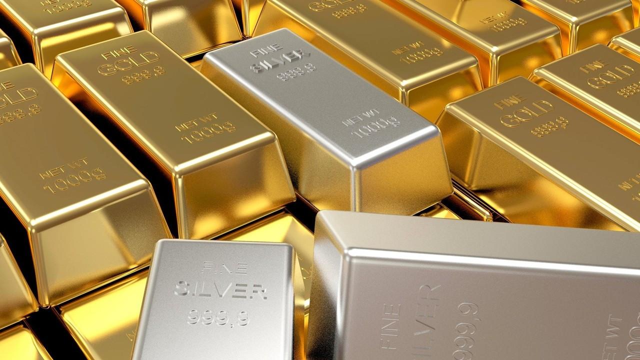 Altın ve gümüş de 'süper döngü' rallisine katılacak