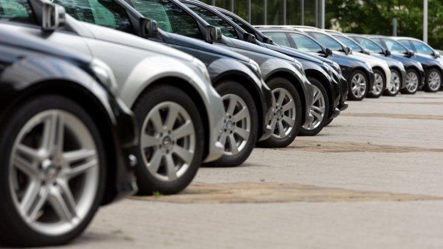 Yılın otomobili için 27 aday belirlendi - Sayfa 1