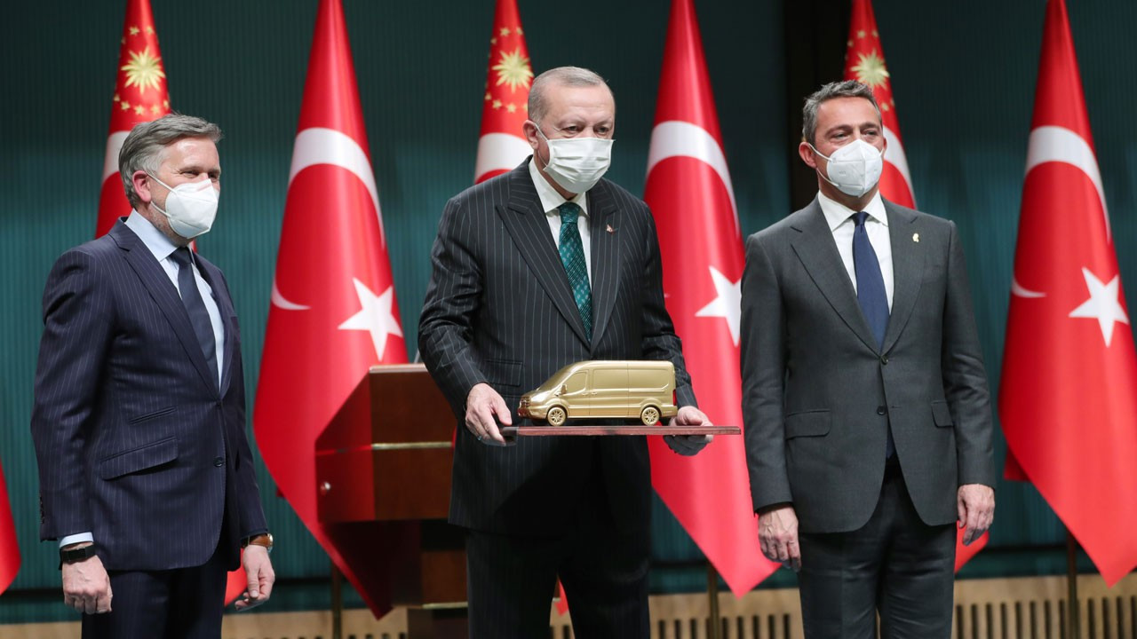 Türk otomotiv sanayisi için tarihi gün!