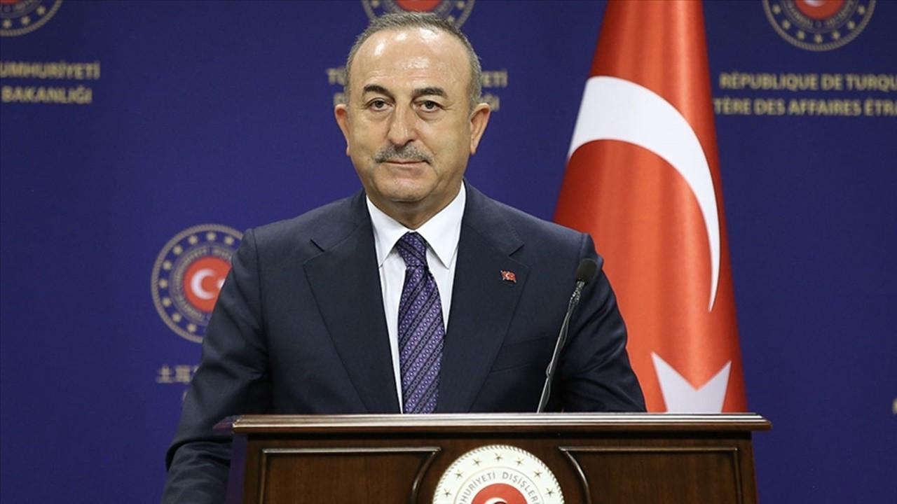 Bakan Çavuşoğlu: Afganistan konferansı ramazan ayı sonrasına ertelendi - Dünya Gazetesi