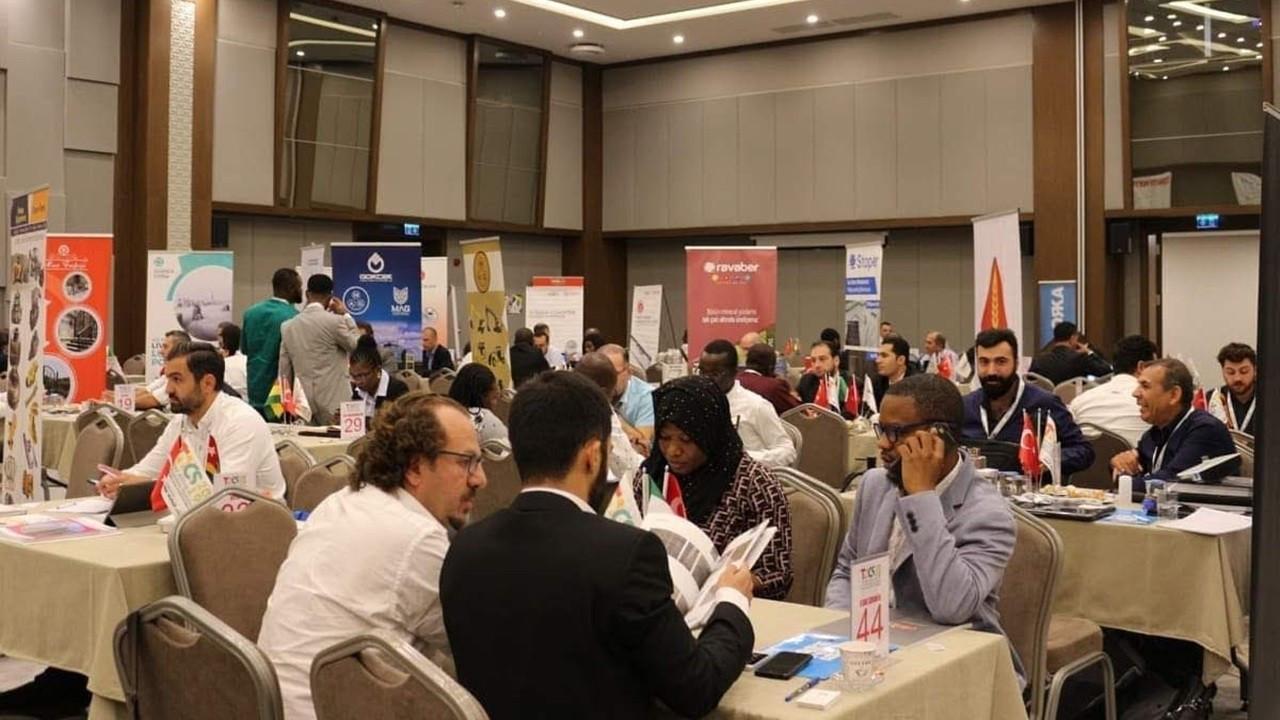 Dünya Sektörler Arası İş Birliği Forumu, 24-25 Mart'ta Ankara'da yapılacak
