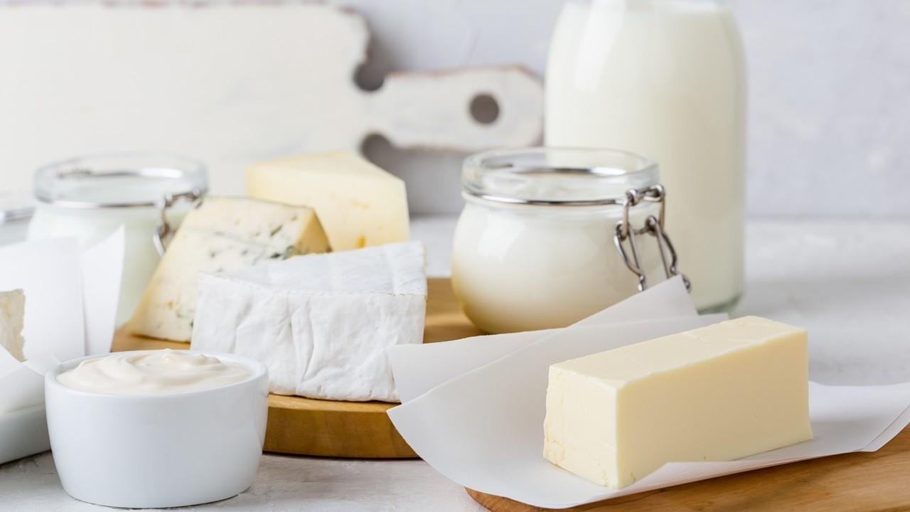 Çin, Türkiye'nin süt ürünleri ihracatında zirvenin yeni sahibi oldu