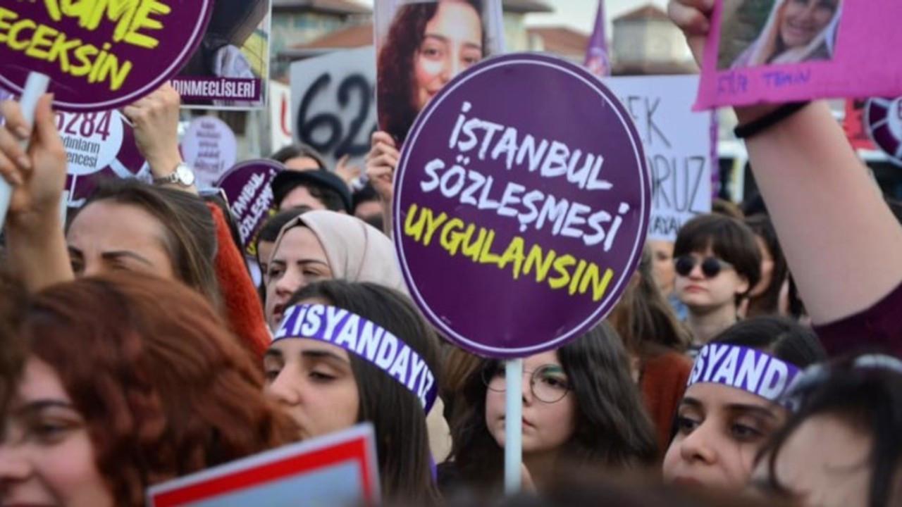 Türkiye'nin İstanbul Sözleşmesi'nden ayrılmasına tepkiler