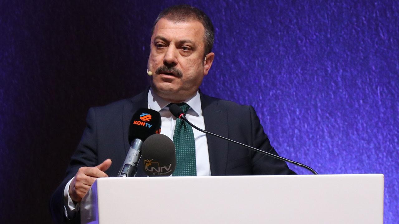 Merkez Bankası Başkanı Ağbal görevden alındı! - Dünya Gazetesi