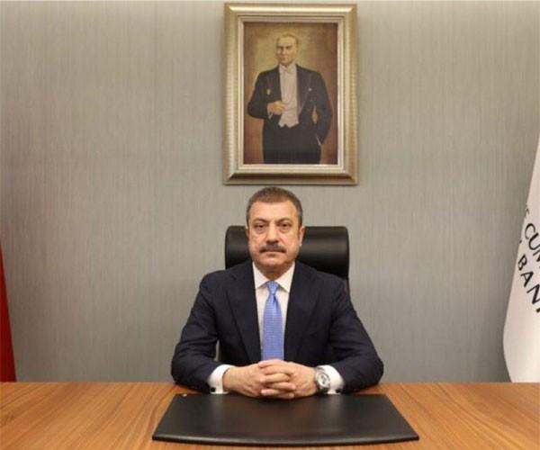 TCMB Başkanı Kavcıoğlu: Yalnız kaldık