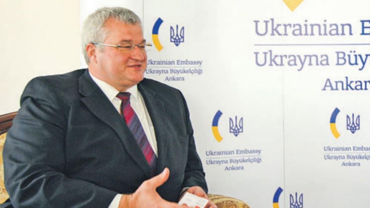 Ukrayna'dan 10 milyar dolarlık ortaklık çağrısı