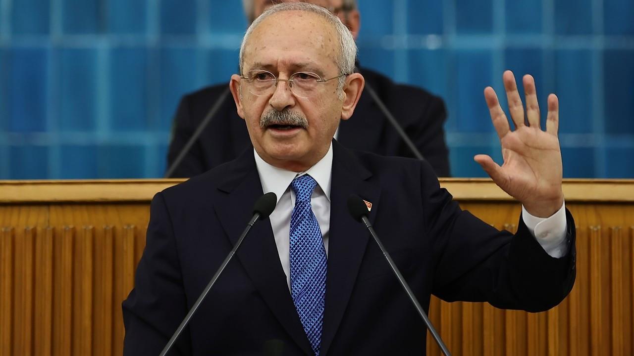 Kılıçdaroğlu: Fakirin, fukaranın, yetimin parasını soruyoruz