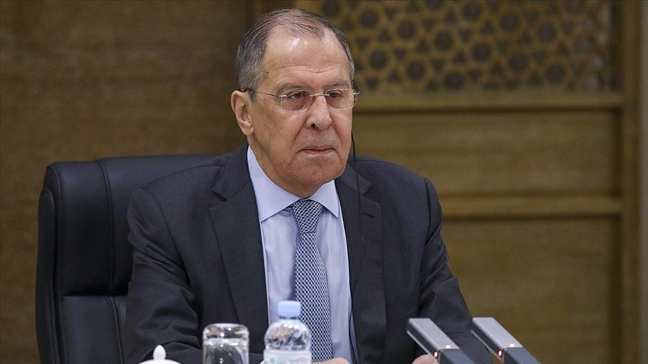 Lavrov: AB ile bir örgüt olarak ilişkimiz yok