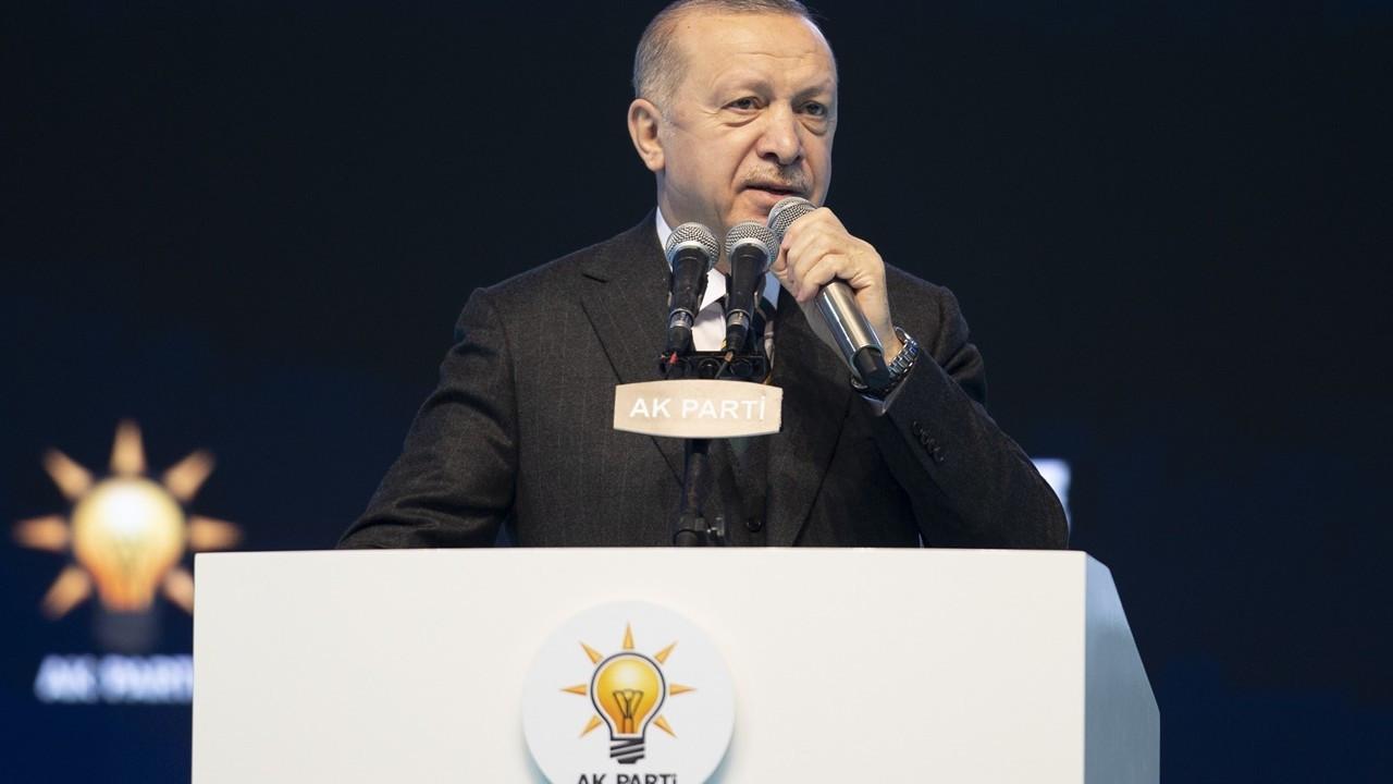 Cumhurbaşkanı Erdoğan'dan piyasa mesajı: Dalgalanmalar ekonominin potansiyelini yansıtmıyor