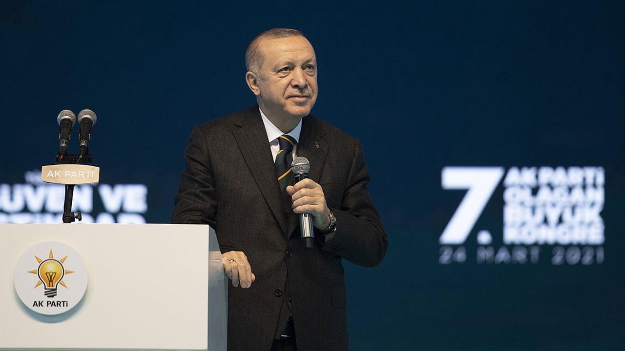 Erdoğan: Dalgalanmalar ekonominin potansiyelini yansıtmıyor